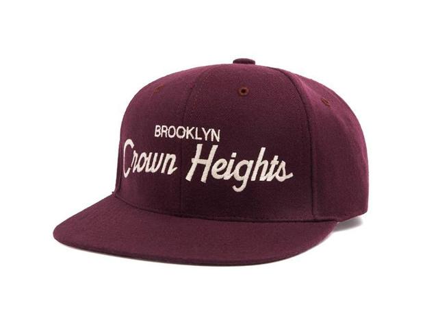 HOOD HAT|Crown Heights