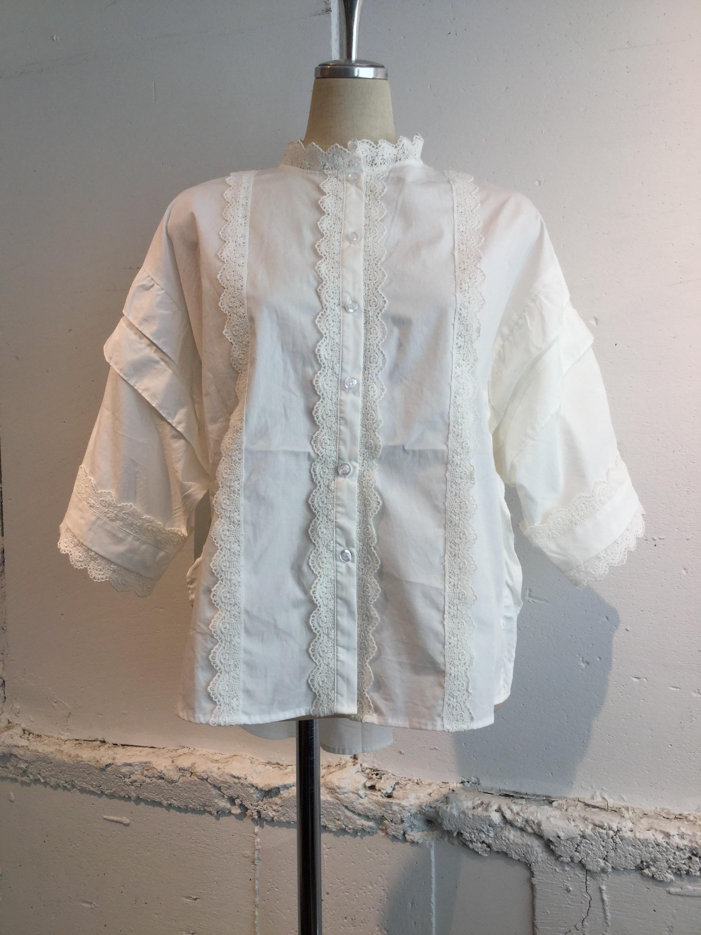 Sister Jane Short Sleeve Work Shirt