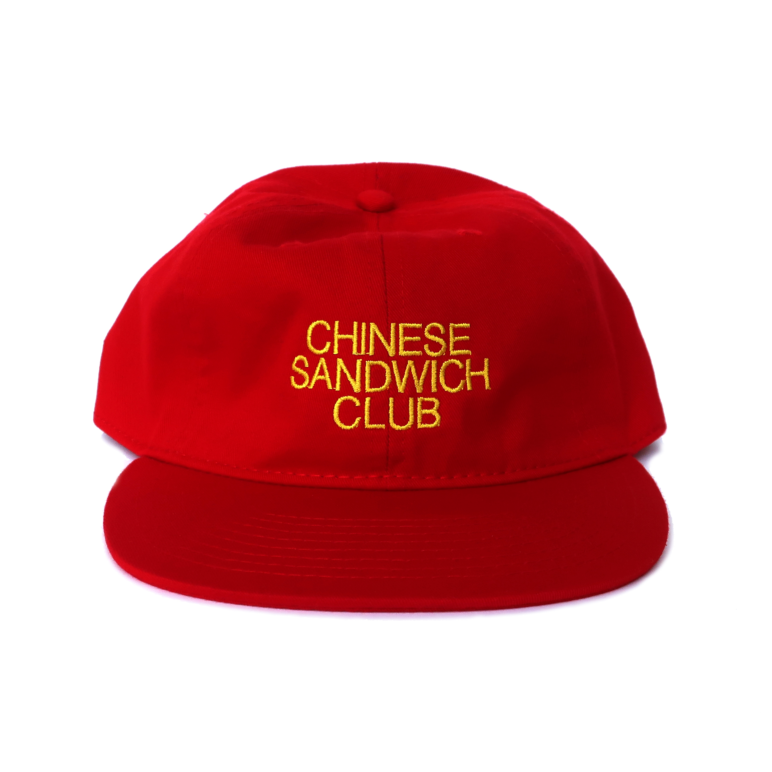 CHINESE SANDWICH CLUB キャップ