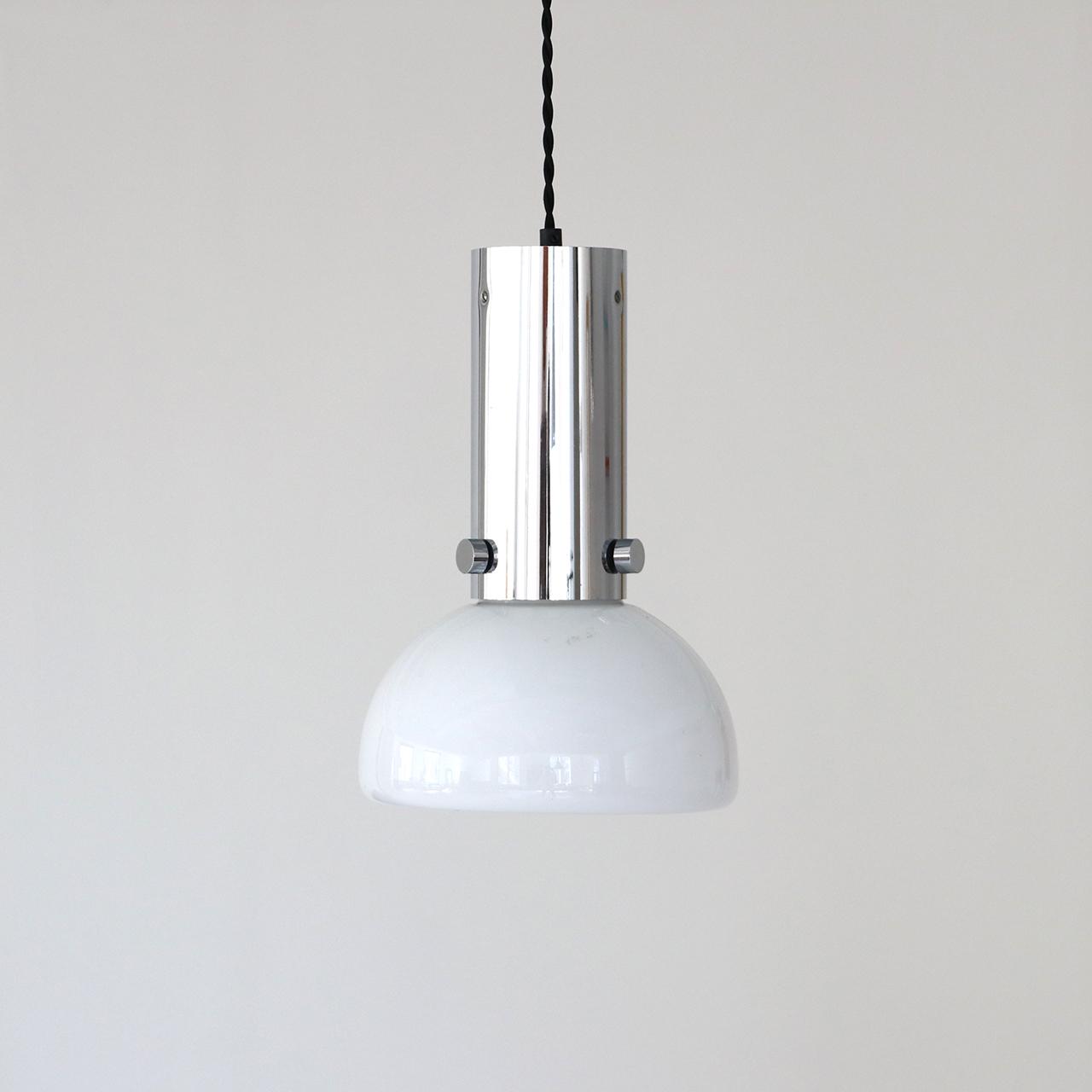 Pendant lamp / Limburg