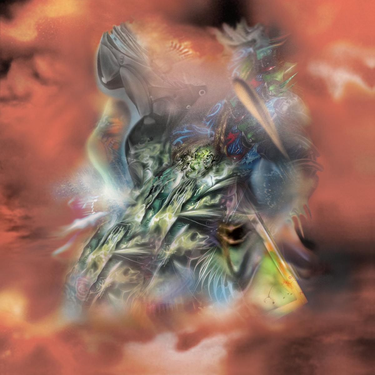 Kingdom - Neurofire (LP)