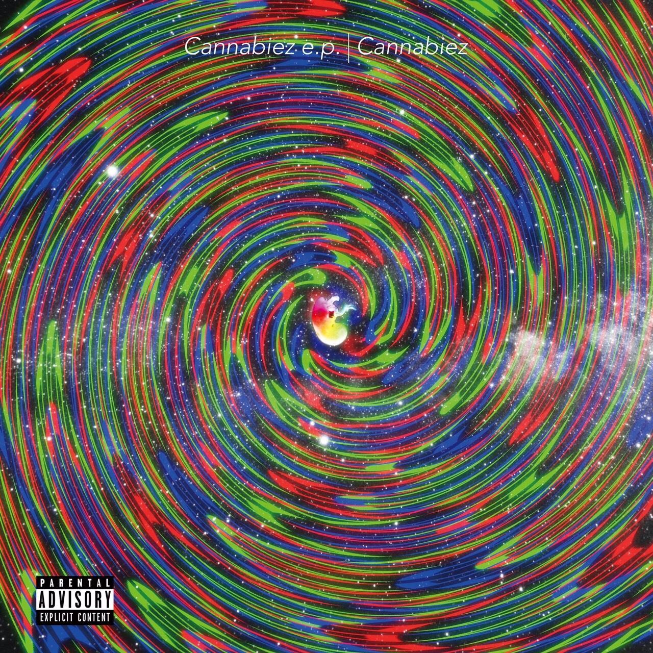 [CD] Cannabiez / CannabiezE.P.