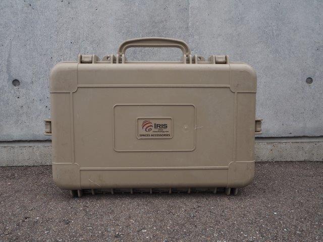 品番0163 ミリタリーケース / Military Case