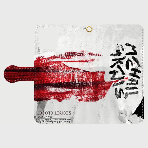 【iPHONE 11 Pro】スマホケース ミハイルギニスアオヤマ  オリジナル [送料/税込]