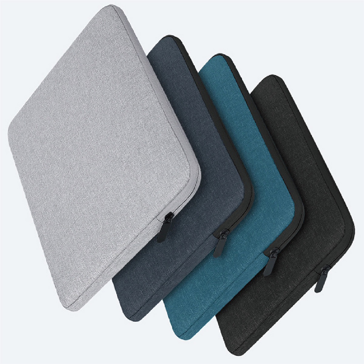 FOX FOUND ノートパソコン ケース macbook pro 15 対応 保護ケース 衝撃吸収 防水 (13.3/15.6インチ)