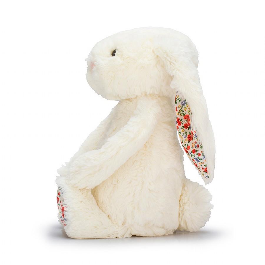 Blossom Cream Bunny Small_BLB6CBN