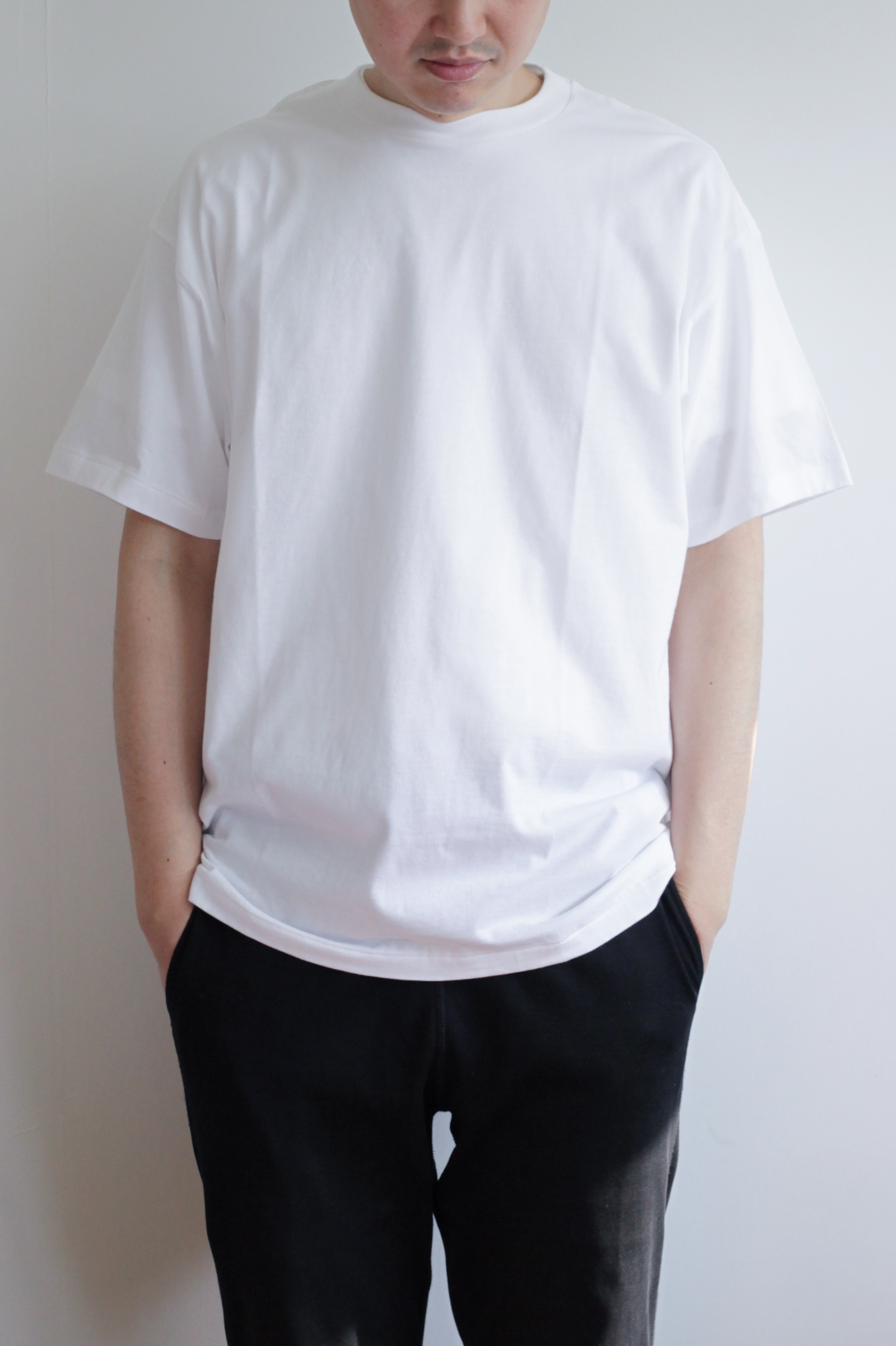 【N.HOOLYWOOD(エヌハリウッド)】 SPRING2020 2PACK T-SHIRT 9201-CS05-068 pieces