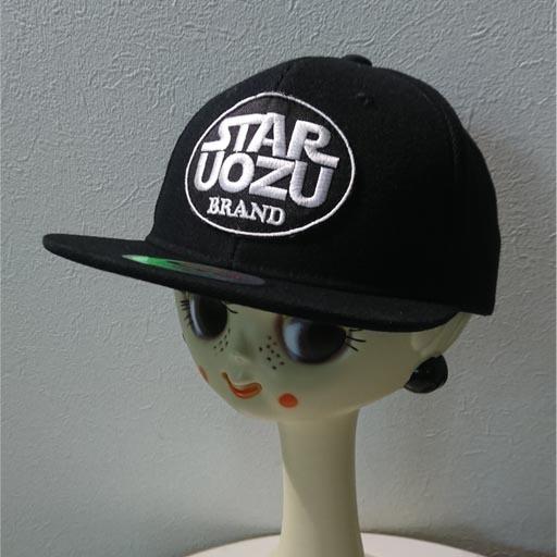 """STAR UOZU """"KIDS"""" CAP"""