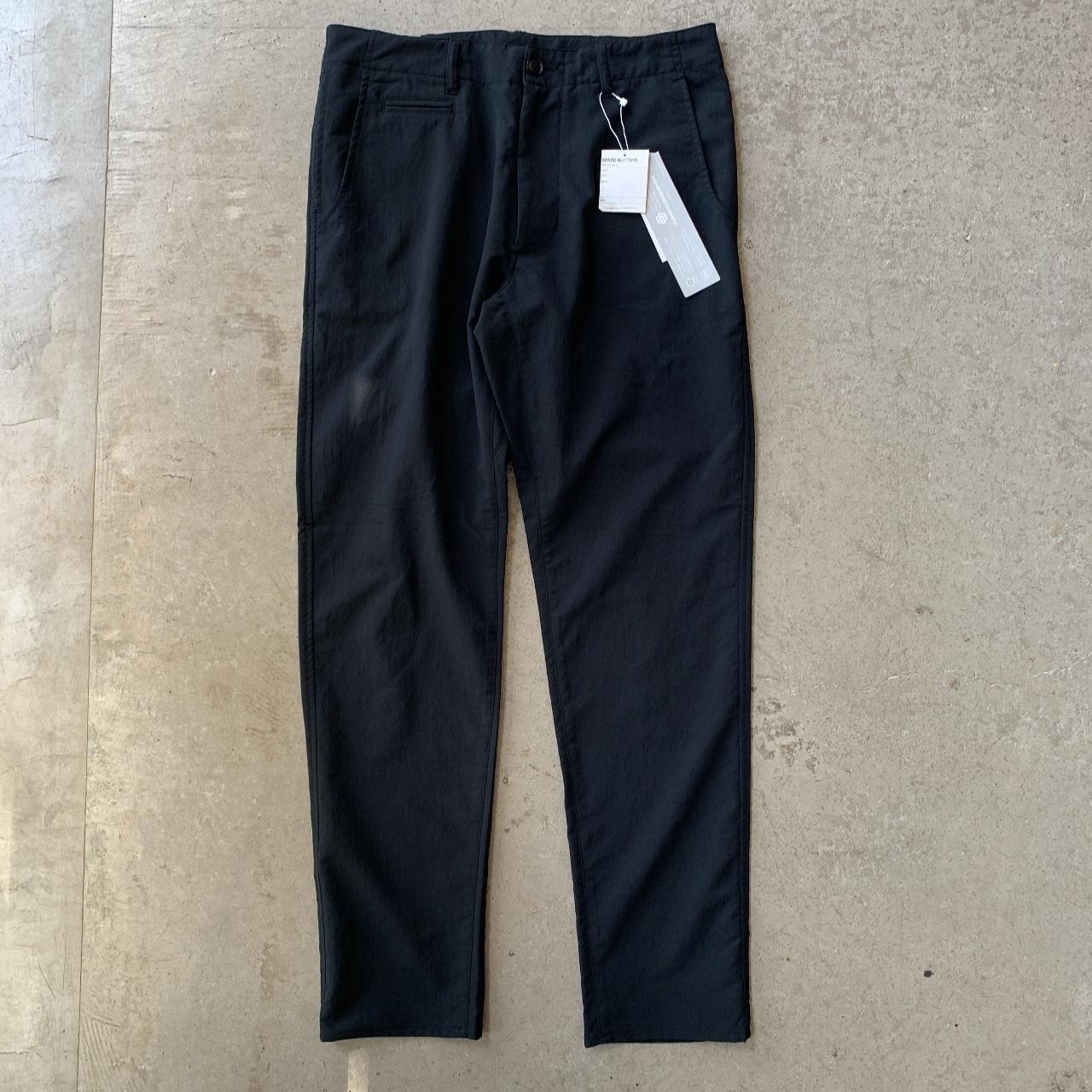nanamica - ALPHADRY Club Pants