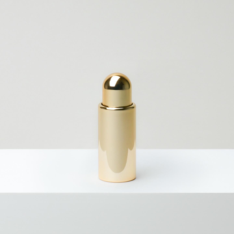 'ZOE' Name Stamp Gold | 既製印面 な行〜わ行