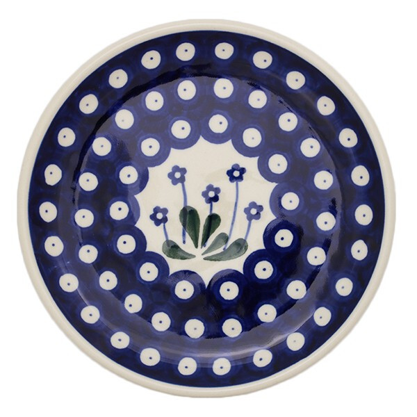 16cmプレート / Ceramika Artystyczna ポーランド陶器