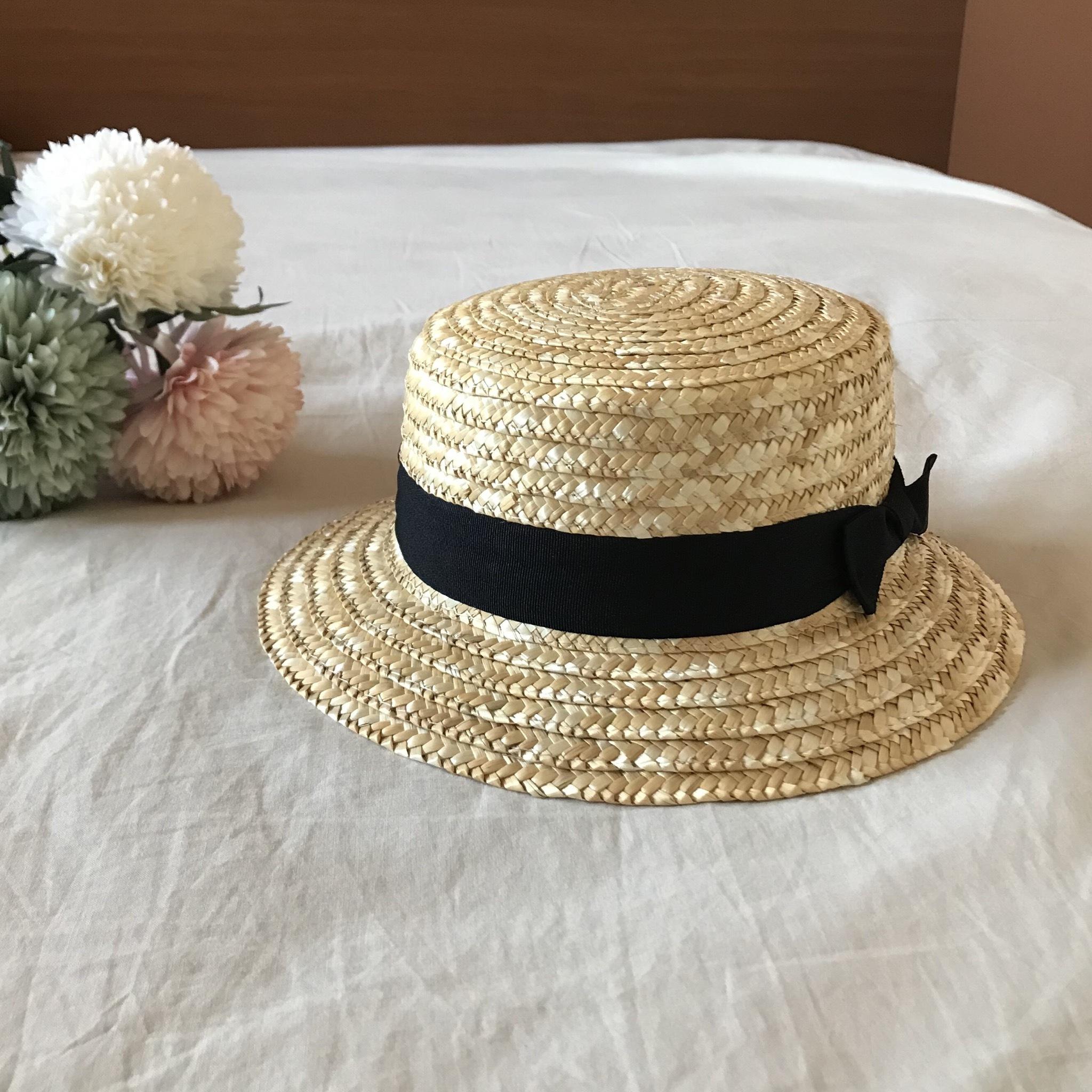 カンカン帽【A027】