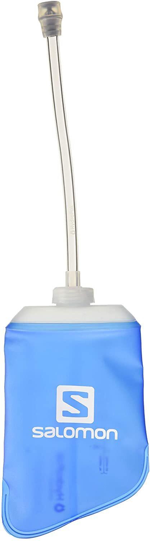 【2個セット】Salomon サロモン SOFT FLASK W 500ml/17oz ソフトフラスク ウィメンズ レディース 500ml2個セット LC1083000【ハイドレーションボトル 】【折りたたみ 携帯】 【水筒】