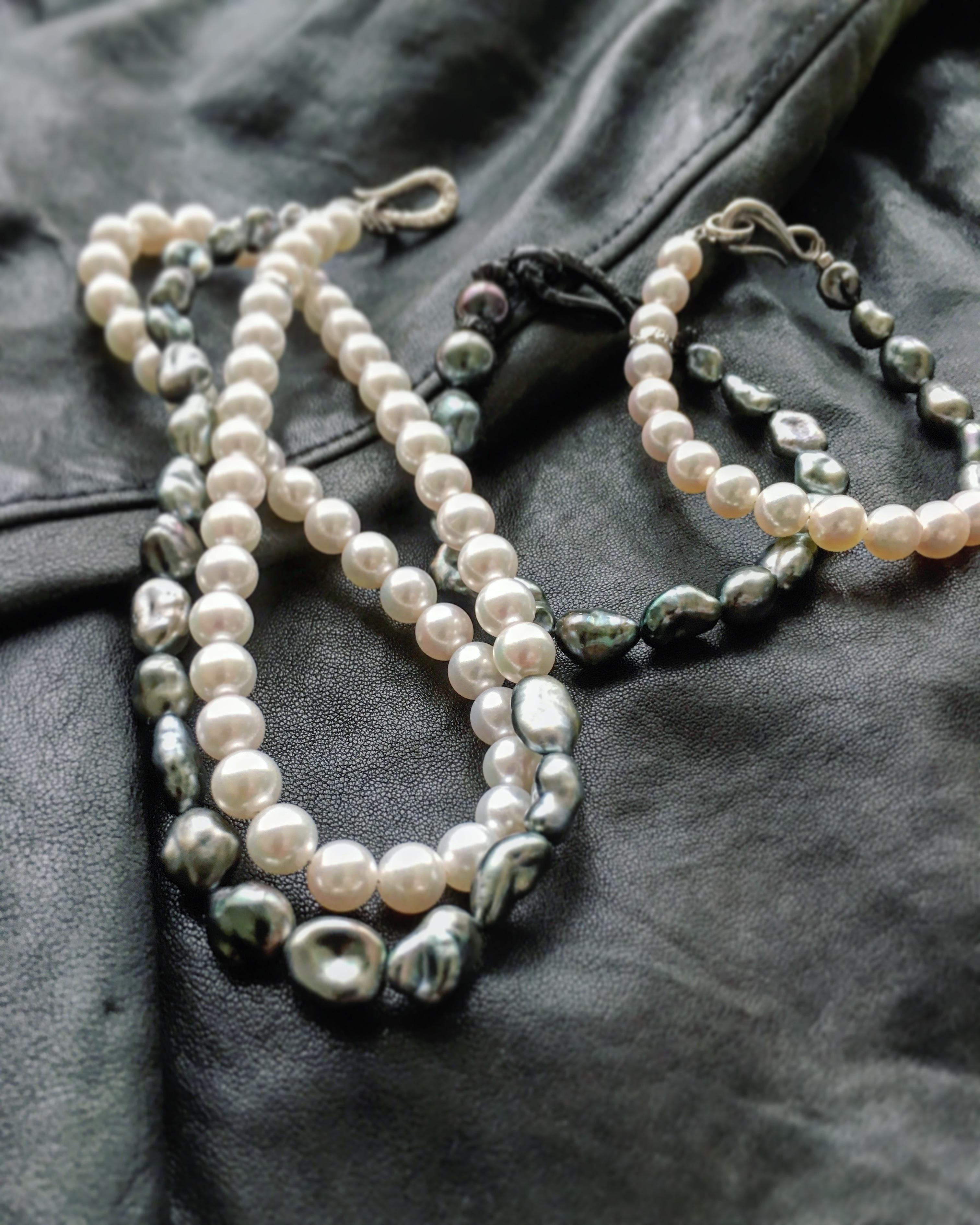Black or White Bracelet