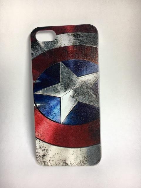 Marvel iPhone ケース
