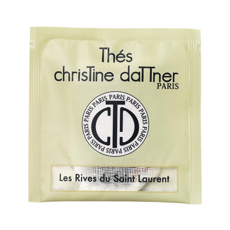 Les Rives du Saint Laurent (サンローランの岸)1P