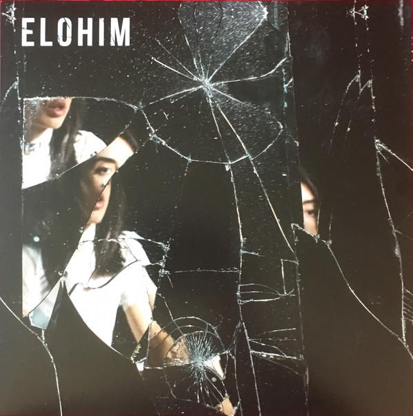 Elohim / Elohim(LP)
