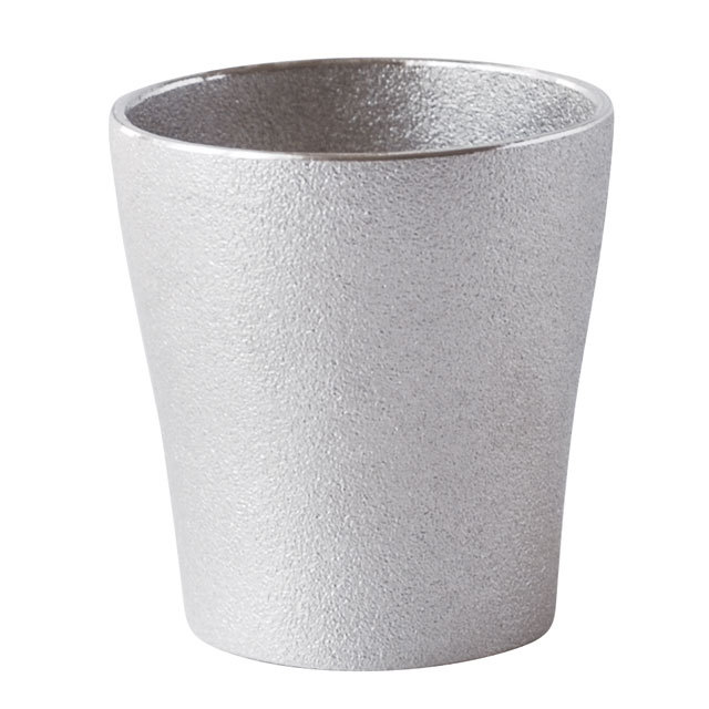 DUNE Shot Cup Silver
