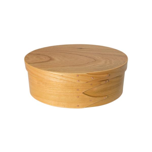 Brent Rourke Oval Shaker Box 1