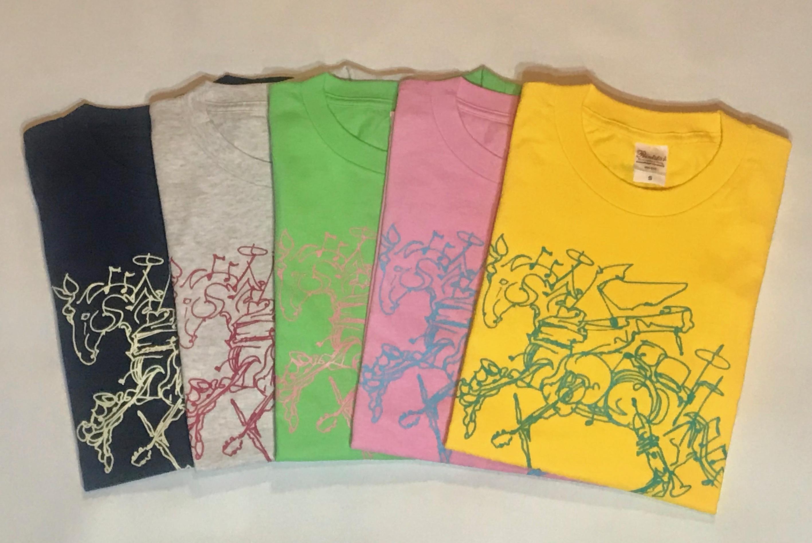 JIROKICHI 45th オリジナルTシャツ