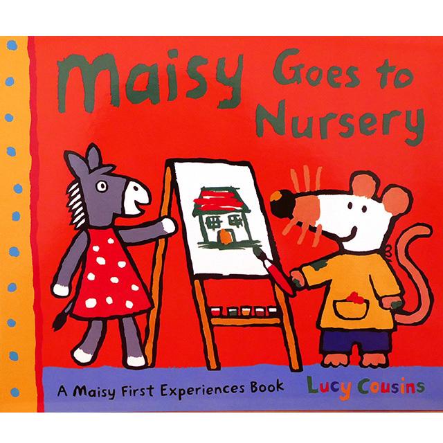 Maisy Goes to Nursery