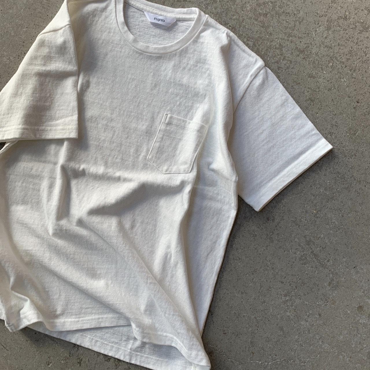FUJITO - C/N Pocket T-Shirt