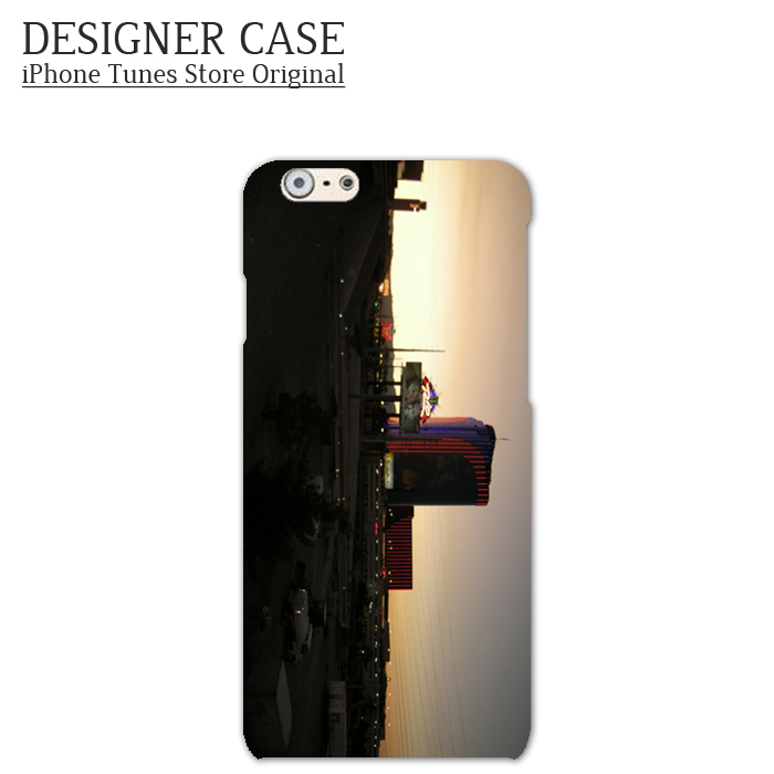 iPhone6 Hard case [DESIGN CONTEST2015 016]