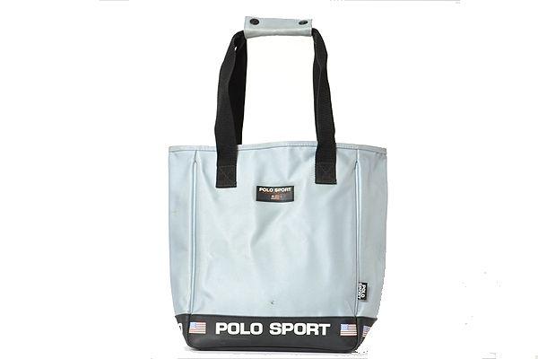 POLO SPORT TOAT BAG Ralph Lauren bag