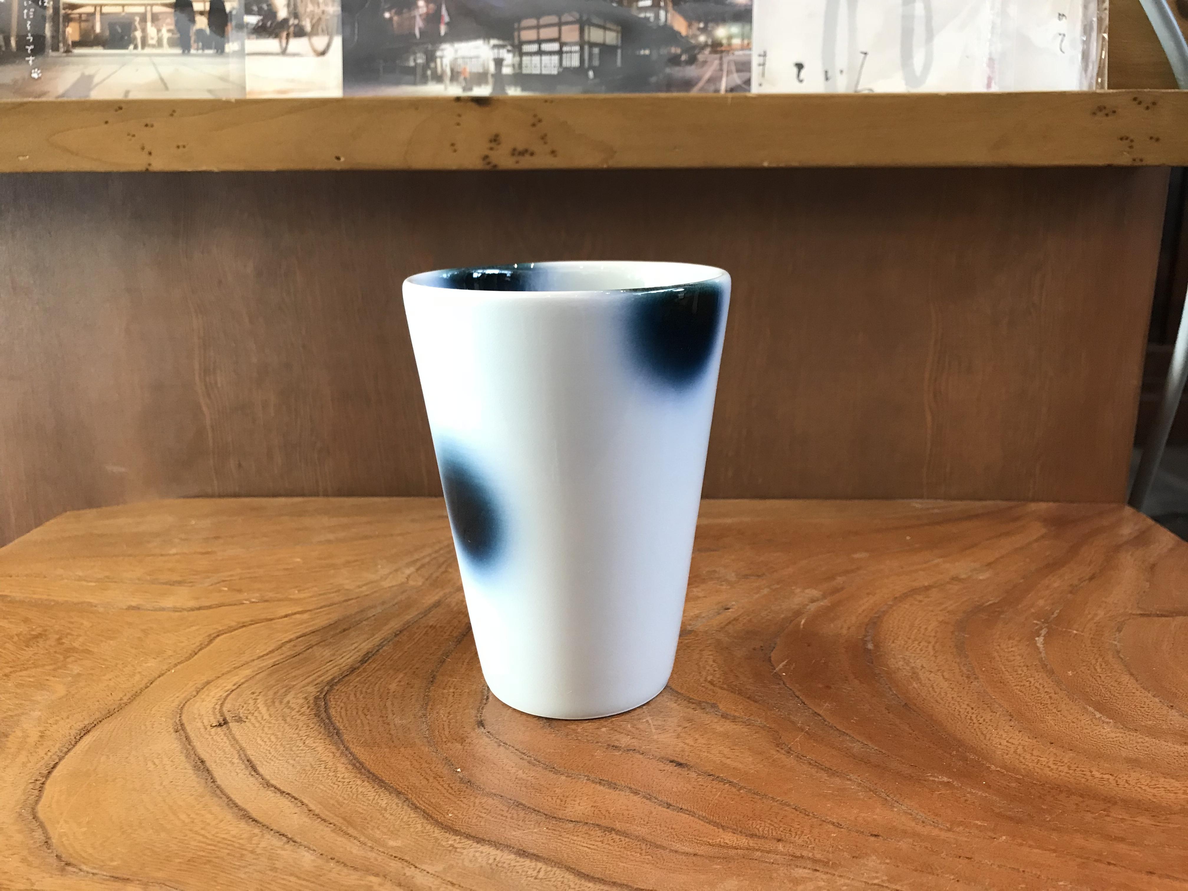 砥部焼 ヨシュア工房 フリーカップ
