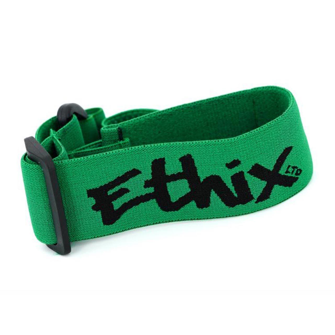 ETHIX GOGGLE STRAP V3/ブラックロゴ