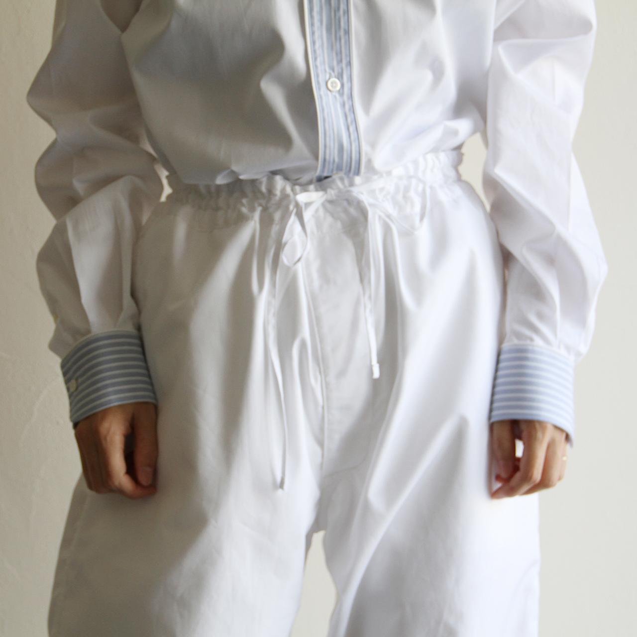 JUN MIKAMI【 womens 】alumo broad pajama pants