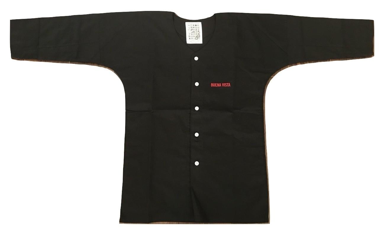 """KOIKUCHI """"BV """" BLACK (KOI-01)"""