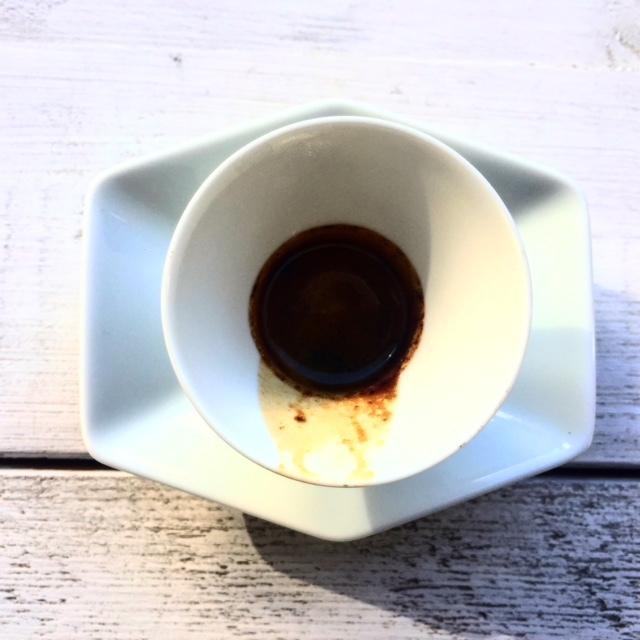 Espresso seminar beginner course 6/16(土)