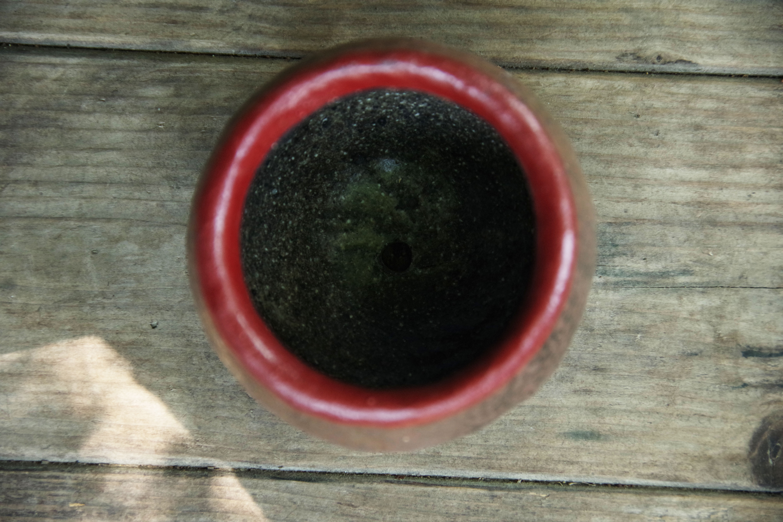 小壺 flower pot⑥【伊藤 珠子】
