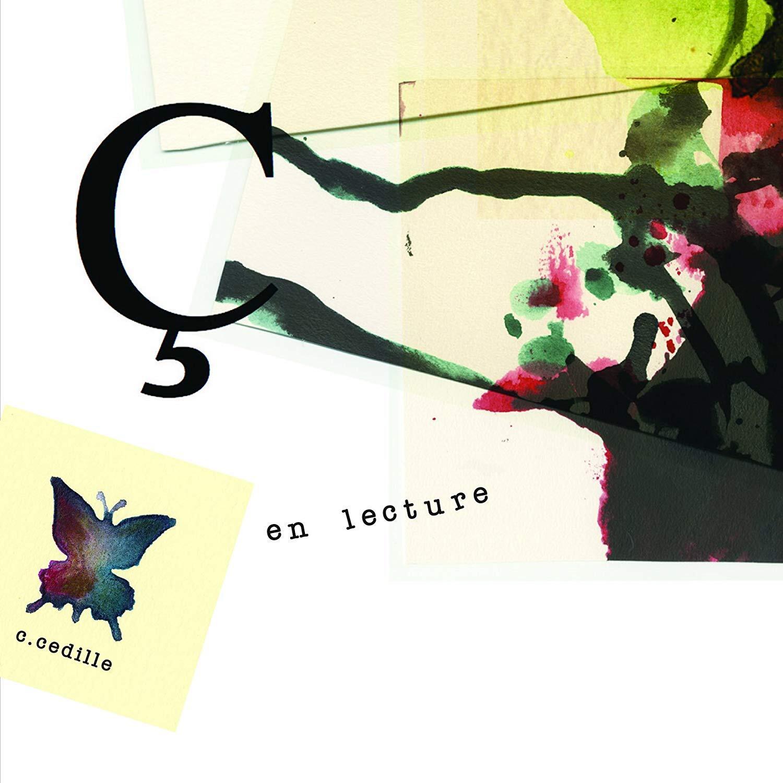 c.cedille / en lecture (セ・セディーユ アンレクチュール) / カメレオンレーベル