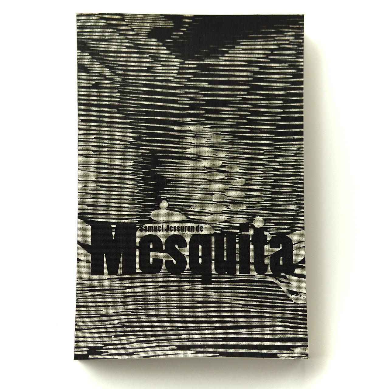 メスキータ展 図録