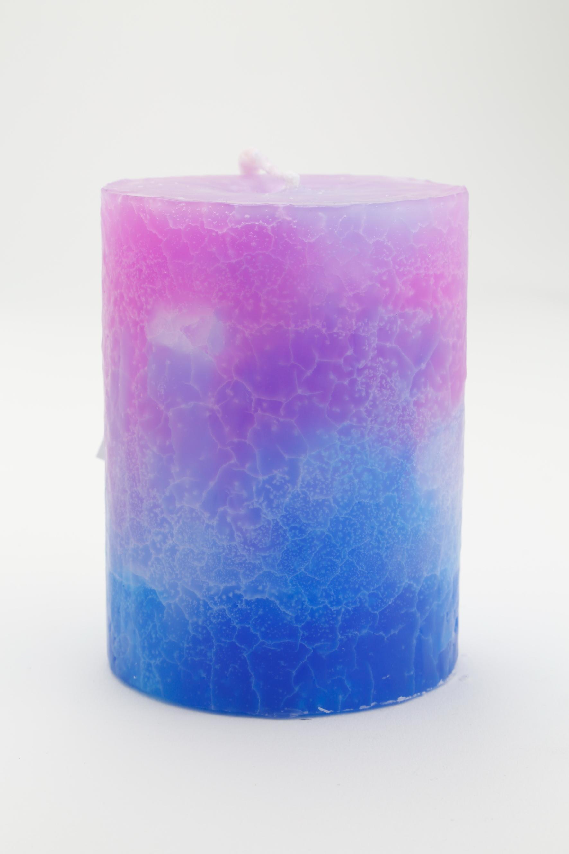 No.93 Candle Cylinder 76 1800  キャンドル