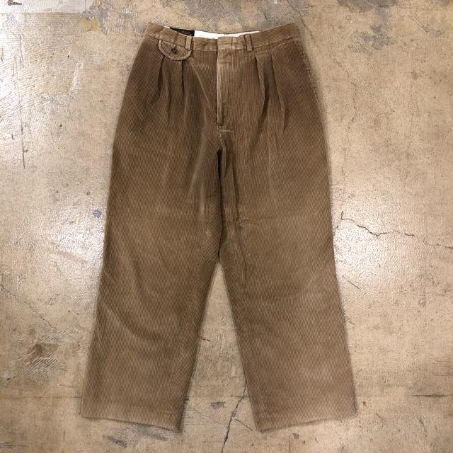 Eddie Bauer Corduroy Pants ¥6,500+tax