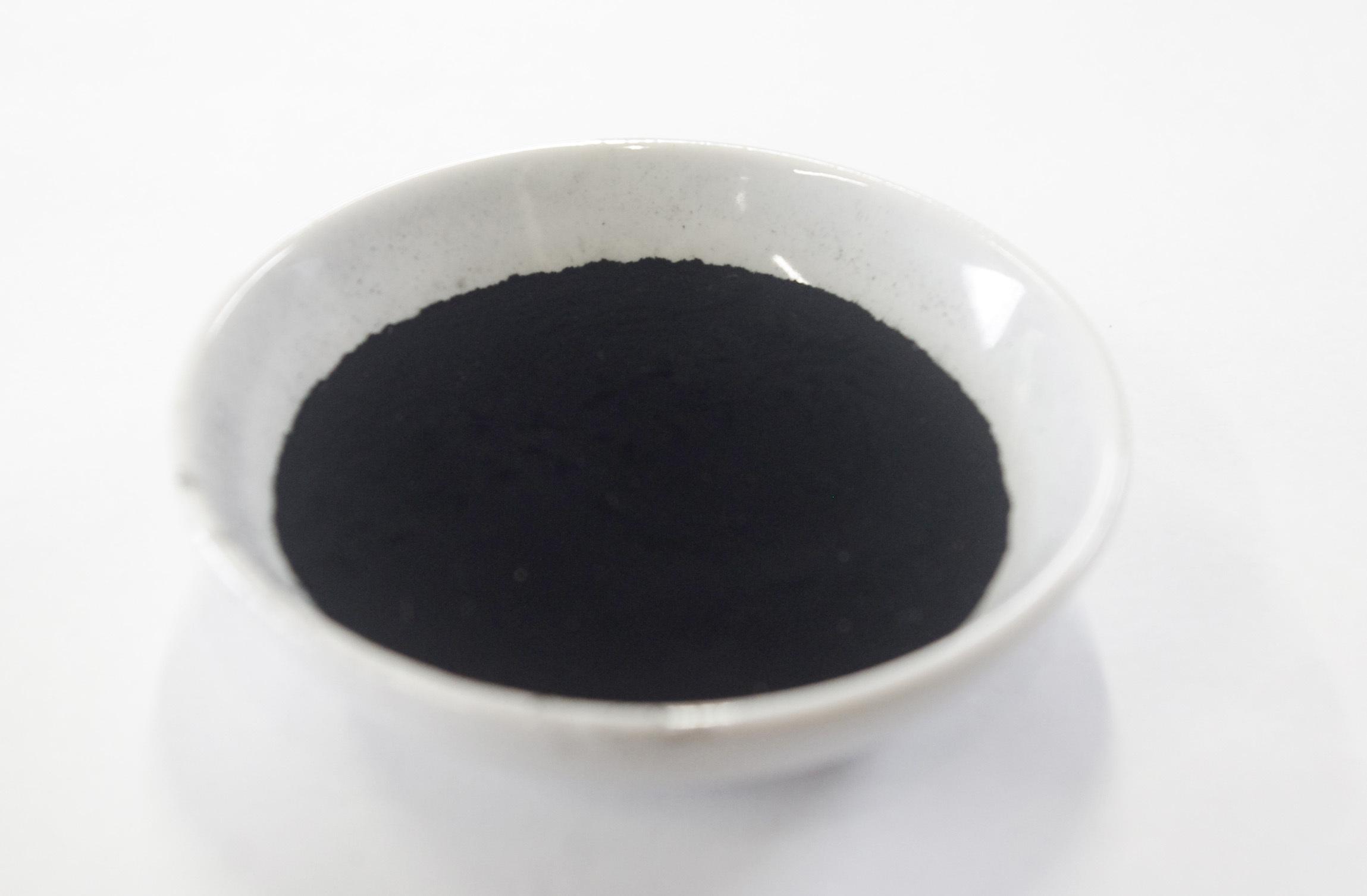 煤(油煙墨)100g