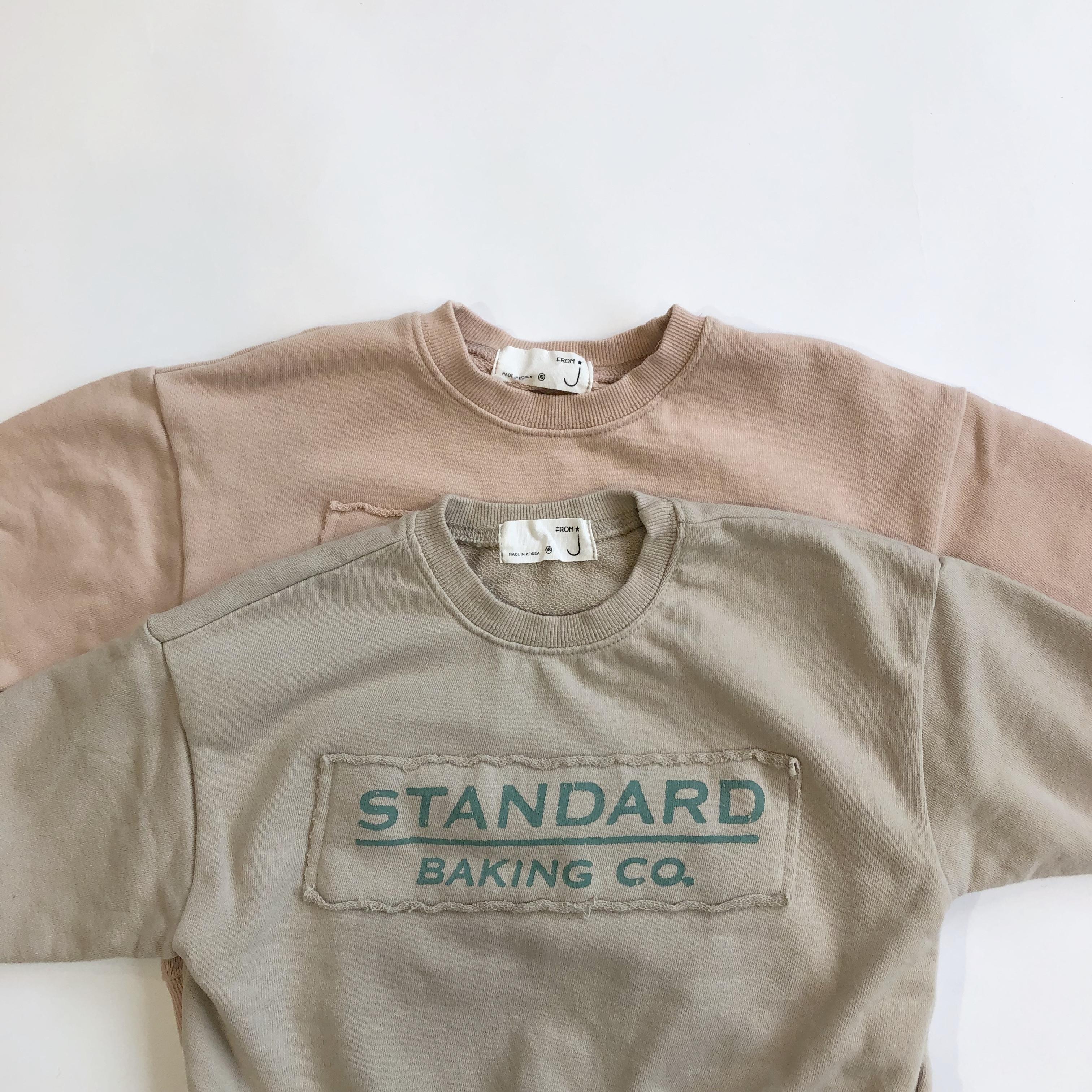 《 133 》STANDARD ロンパース