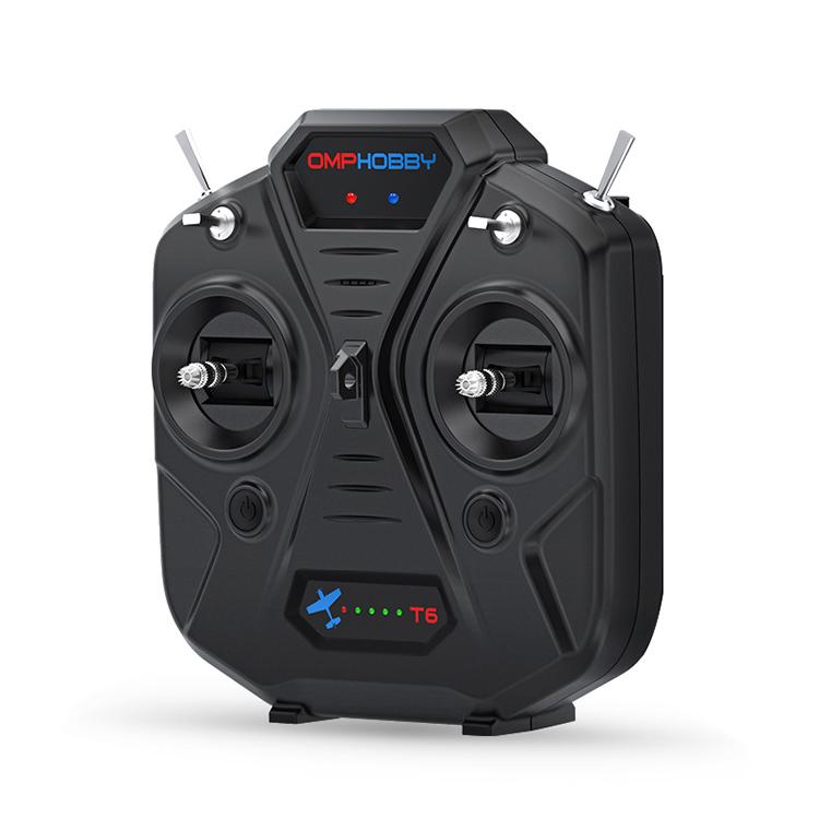 ◆OSHM2056  M2送信機T6 Mode1(ネオヘリでM2購入者のみ購入可)