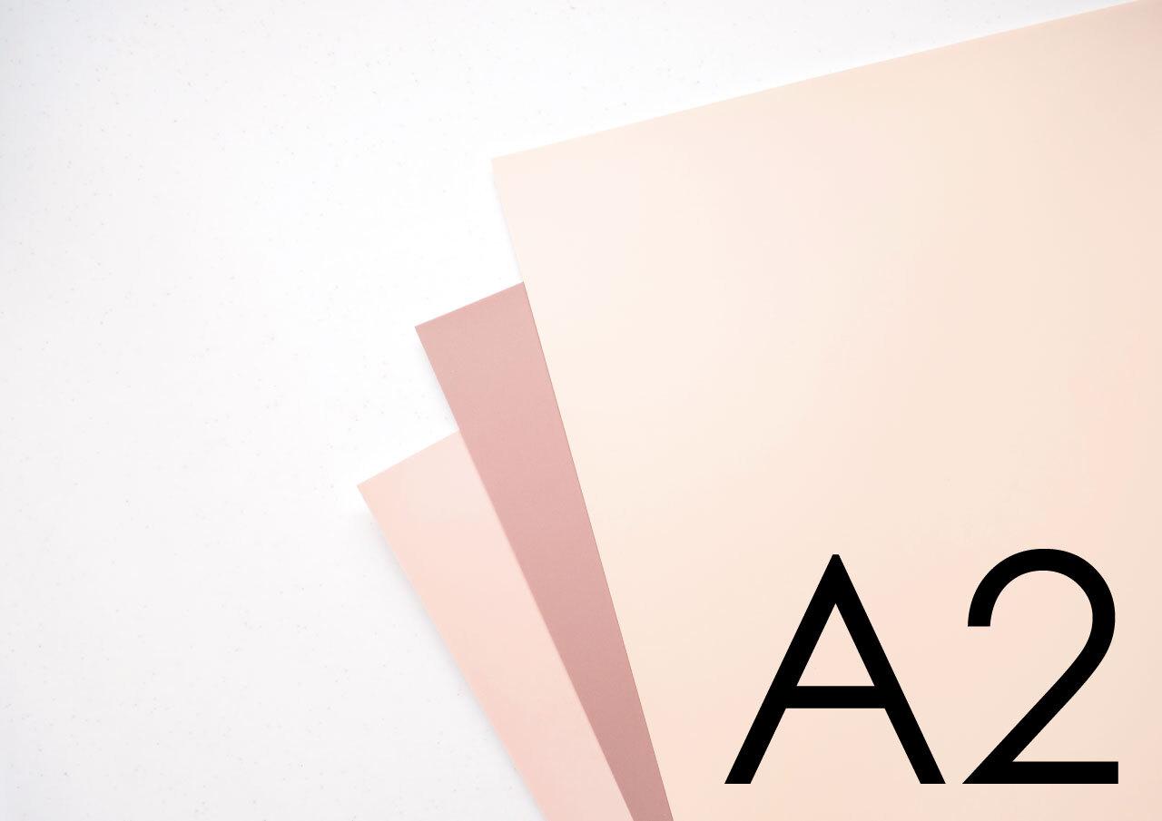 A2「アフターヌーンティー」テーマ | 3カラーセット