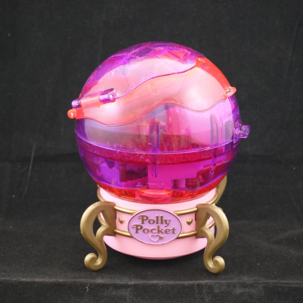 レア!クリスタルボール(ジュエルマジックボール)1996年 完品