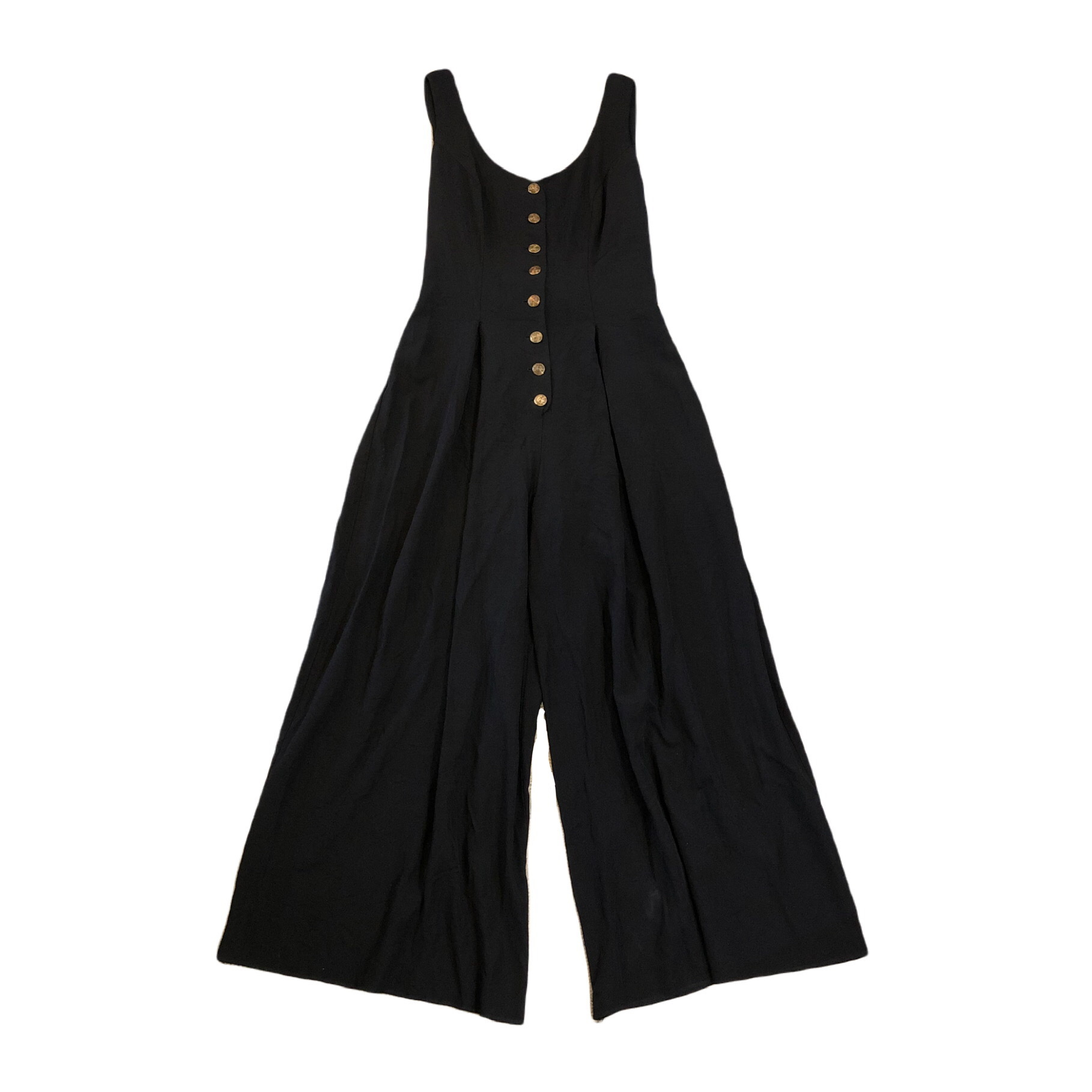 Le Chateau Back Open Rompers ¥8,600+tax