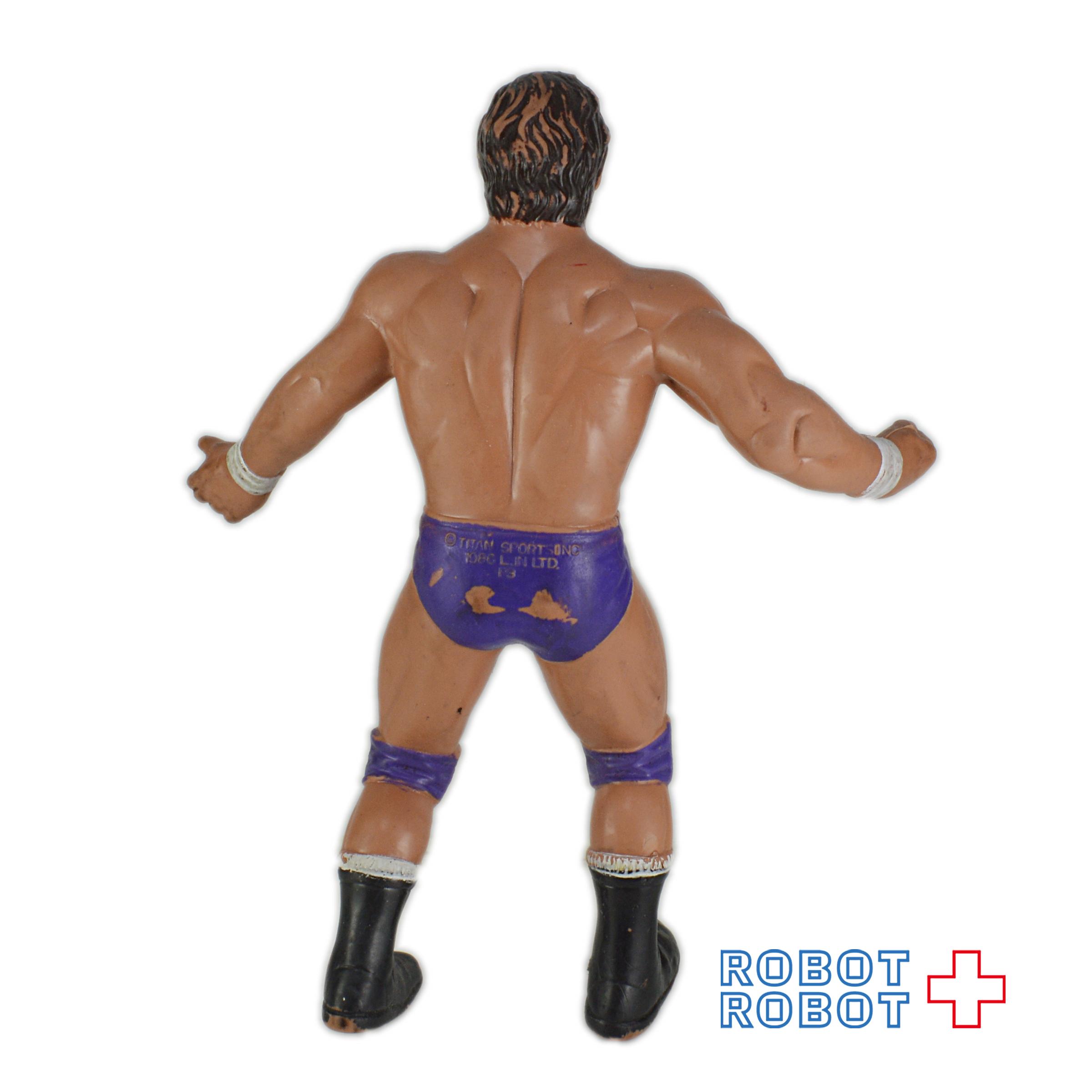 LJN WWF ティト・サンタナ レス...