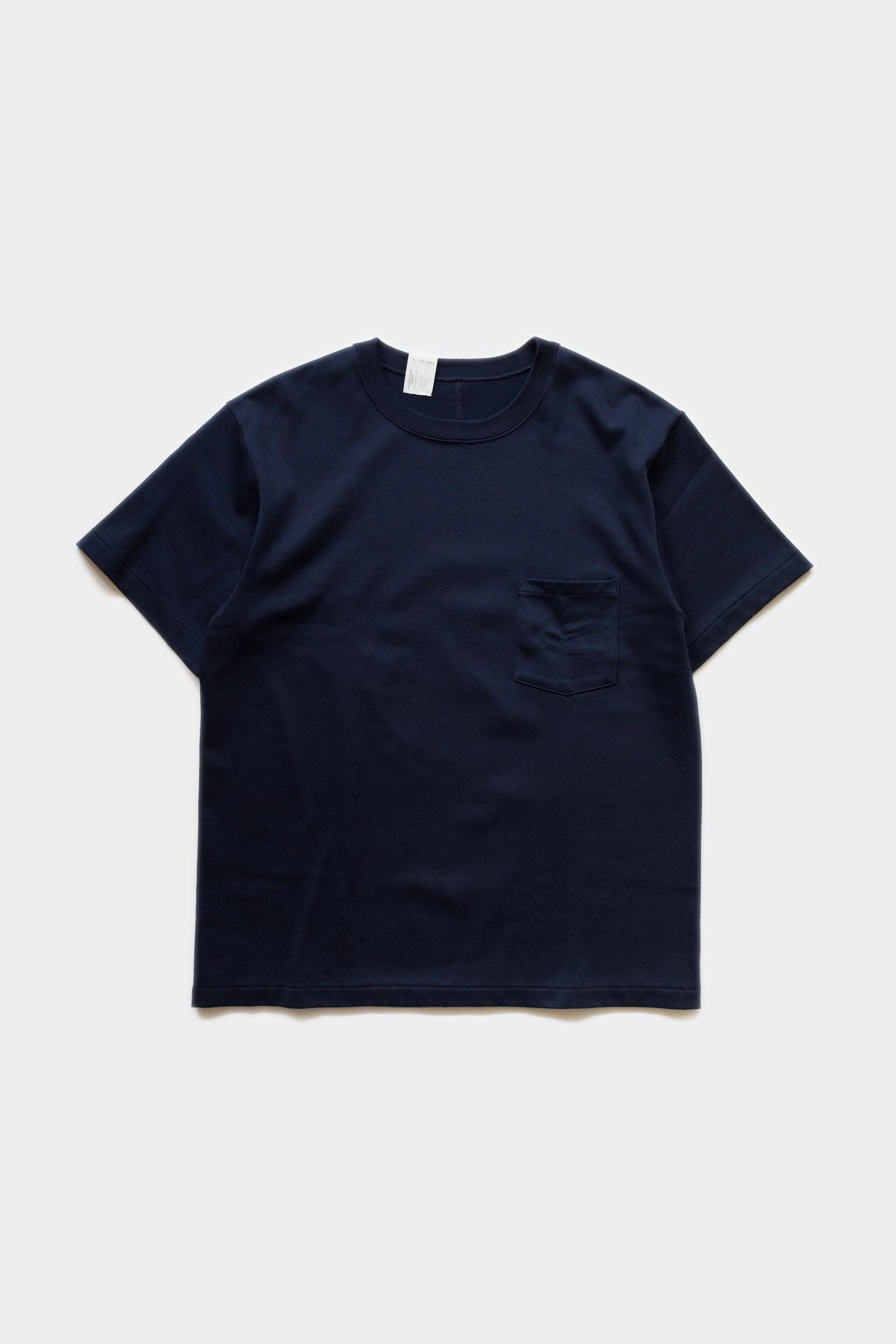 【N.HOOLYWOOD(エヌハリウッド)】 クルーネックTシャツ(16 RCH)
