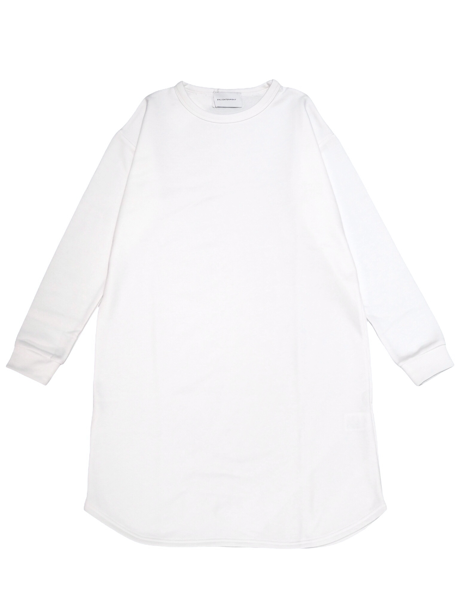 【ENLIGHTENMENT】COTTON RAYON ONEPIECE