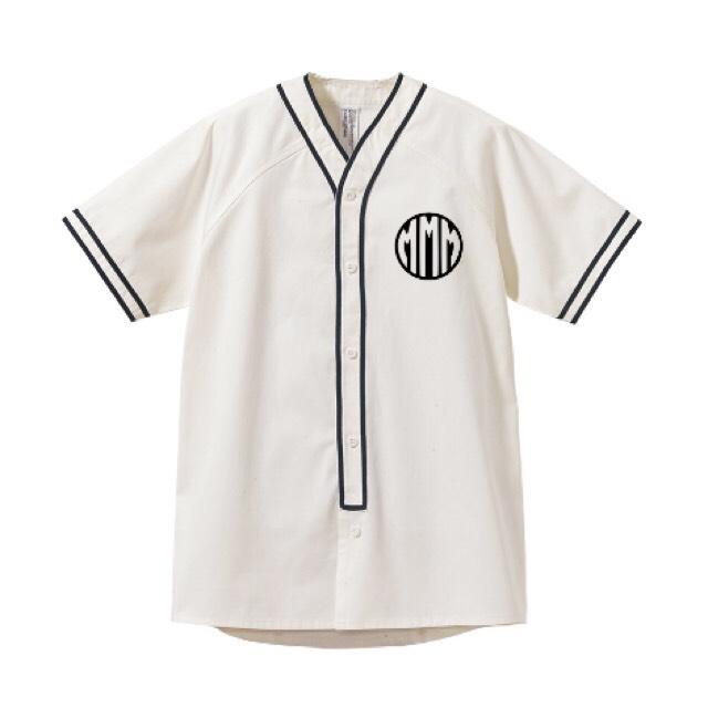 3M BaseballShirt