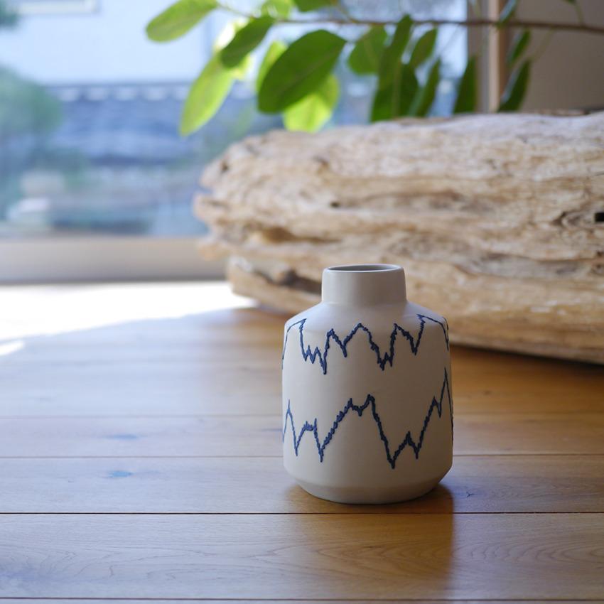 陶器  ウェル グラフ