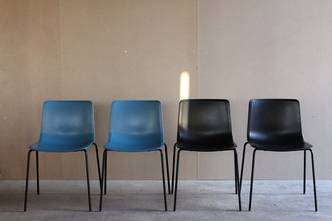 PATO Chair /  WELLING/LUDVIK